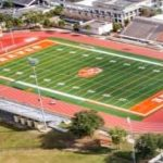 Boone Hosts First Track and Field Invitational