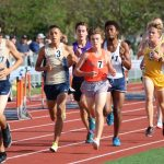 Boone Hosts 13 Schools In Track Invitational