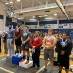 Justin Thomas Places 5th At States!