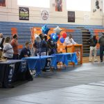 Boone Had 5 Student Athletes Sign On National Signing Day