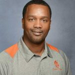 Tony Darden Has Been Named The New Head Baseball Coach
