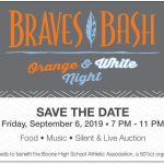 Braves Bash Is Coming…Save the Date!