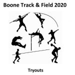 Track Interest Meeting and Tryout Information