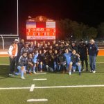 Boys Soccer Making History And Continue In Regional Playoffs