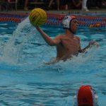 Boys Varsity Water Polo beats Kissimmee-Osceola 17 – 4