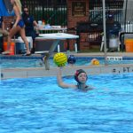 Girls Varsity Water Polo beats Colonial 16 – 4