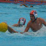 Boys Varsity Water Polo beats East River 17 – 5