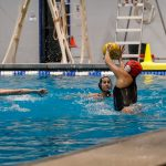 Girls Varsity Water Polo falls to Olympia 9 – 6