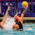 Girls Varsity Water Polo beats Oviedo 8 – 4