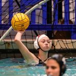 Girls Varsity Water Polo beats West Orange 15 – 3