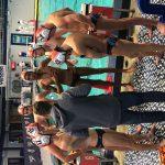 Boys Varsity Water Polo beats Gateway 22 – 2