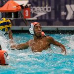 Boys Varsity Water Polo beats Timber Creek 14 – 4