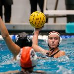 Girls Varsity Water Polo beats Timber Creek 18 – 2