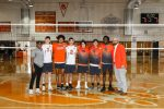 Boys Volleyball 2020