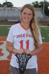 Lily Goeb Named the Orange County Public Schools Female Athlete of the Spring Season