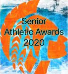 Senior Athletic Award Winners
