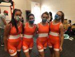 Girls Weightlifting Winter Park @ Boone 11/4/20