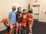 Girls Weightlifting @ Lake Nona 11/18/20