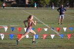 Girls Cross Country Regional Results! Sending Megan Dolan to States