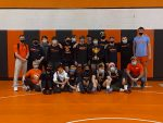 Wrestling Results Placing 4 Wrestlers at Duals