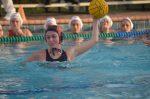 Girls Varsity Water Polo beats Gateway 14 – 5