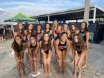 Girls Varsity Water Polo beats Windermere 16 – 5