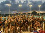 Girls Varsity Water Polo falls to Lake Nona 12 – 5