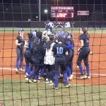 Softball – Columbus Bound!