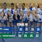 Volleyball – Final Four