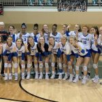 Volleyball – Final Four Match