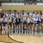 Volleyball – Final Four Match
