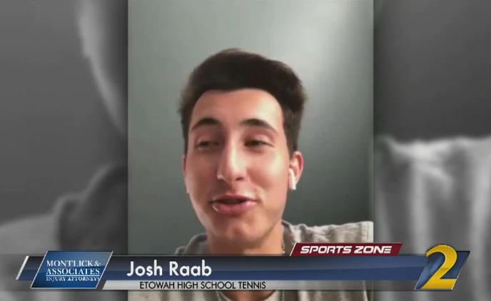 Josh Raab Spotlight