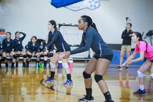 Varsity Volleyball – Action Photos