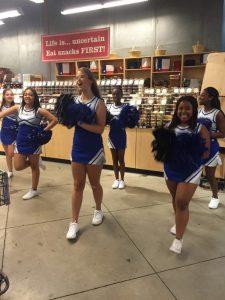 Cheer Squad 2016