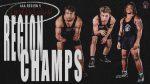 3 Bearcats wins Region 5 AAA in Wrestling