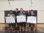 Region 5 AAA Champions… Go Bearcats!