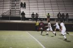 Boys Soccer vs Mid Carolina