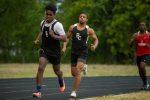 Track Meet vs Gilbert / McCormick