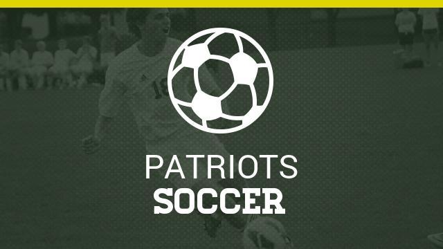 Boys JV Soccer Schedule Week of November 12