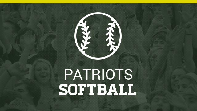 Softball Tryouts for Monday 2/18