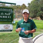 Patrick Henry HS Star Golfer Advances to State Finals