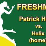 Girls Freshman Volleyball Home Match Vs. Helix