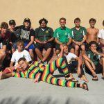 Boys JV Water Polo won San Diego Open Tournament