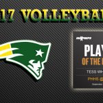 Steele Canyon Player of the Match
