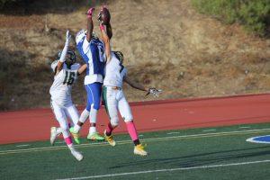 JV Football vs. San Diego – 10/20/17