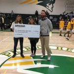 PHHS Athletics Receives $1000 from Amazon!