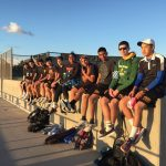 Boys Tennis Starts Season With Win!