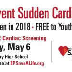 EP Save a Life-Free Heart Screening