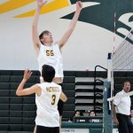 Boys Volleyball Earns CIF Bid