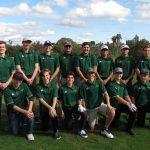 Boys Golf Finishes Up Season